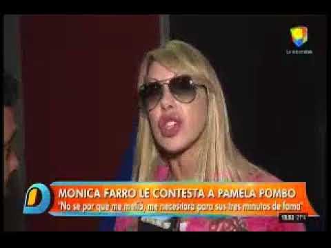 Pamela Pombo Nude Photos 7
