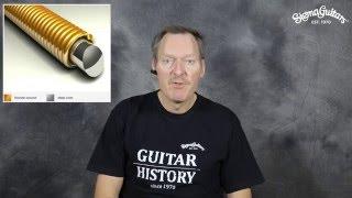 Sigma Guitars. Струны для акустической гитары.(В этом выпуске Sigma TV мы рассказываем о струнах для акустических гитар. Разновидности струн и их устройство,..., 2016-01-12T08:41:54.000Z)