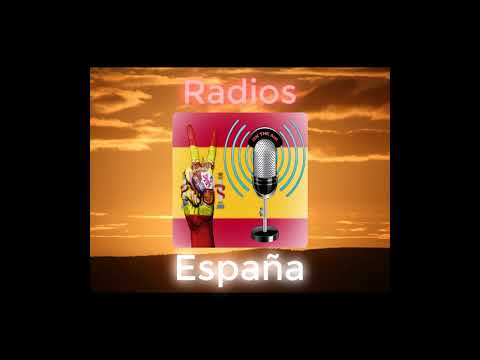 app de Radios España