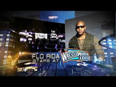 Wrestlemania 28 Full Match Card [HD]