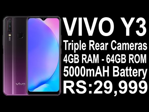 vivo-y3-|-triple-rear-cameras-|-5000mah-battery-|-rs:29,999-|-killer-midrange-phone