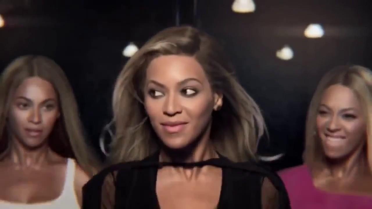 Beyoncé Pepsi Commercial - Grown Woman (2013)