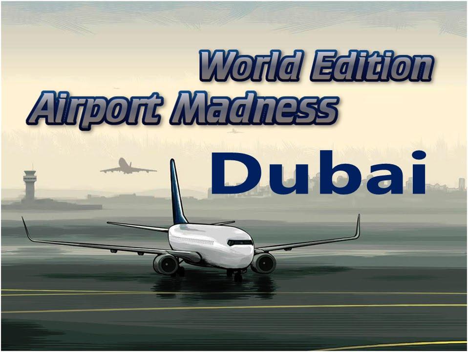 AIRPORT MADNESS WORLD ...