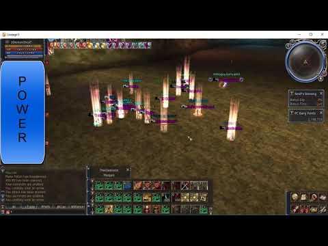 L2 - Fun Armada Clan Pvp