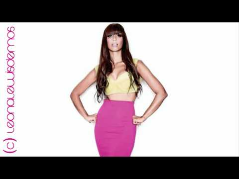 Nikki Flores - Broken Wings (Leona Lewis Demo)
