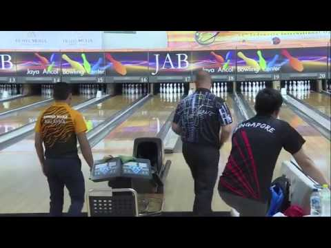 14th IIOTBC 2016   MEN'S STEPLADDER FINALS