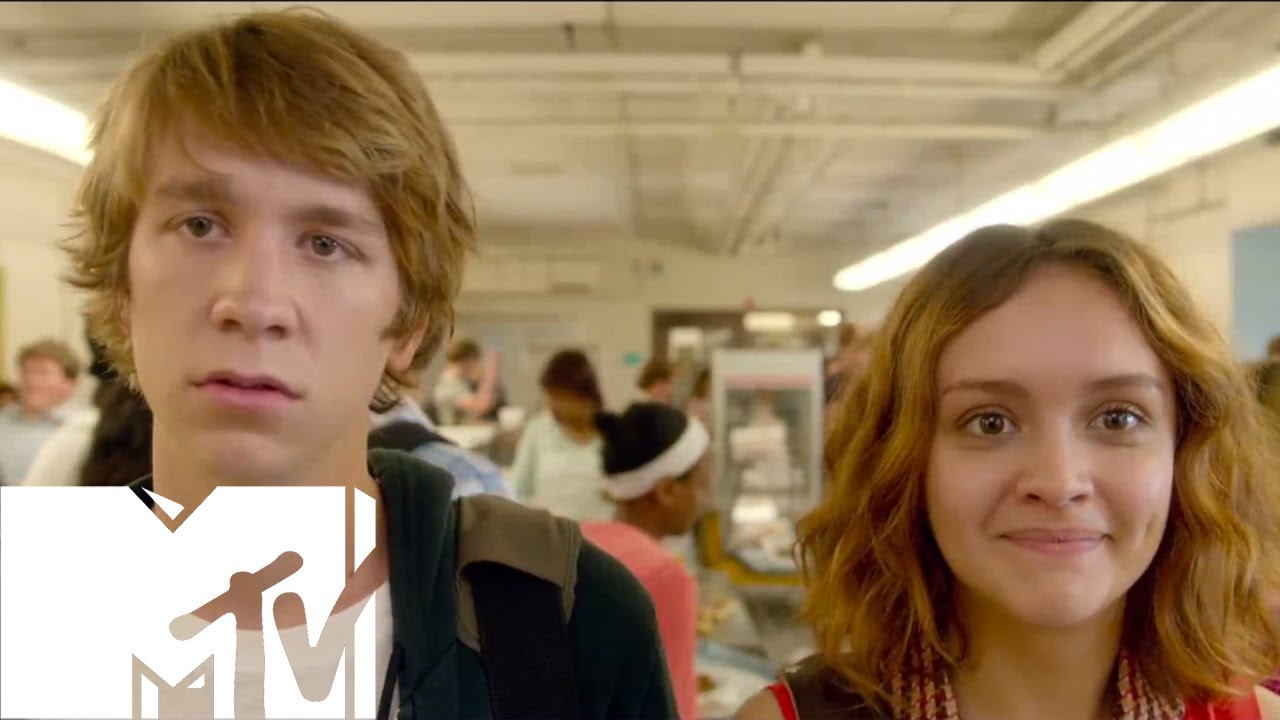 画像: Me And Earl And The Dying Girl International Trailer youtu.be