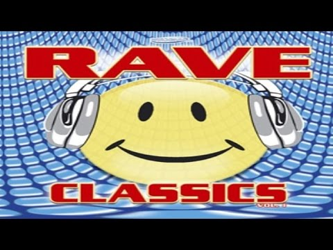 Rave Classic Mix  Back to 1994