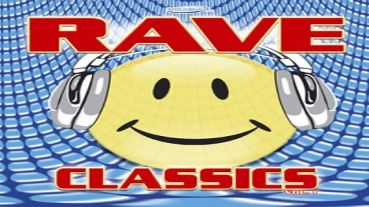 Rave Classic Mix Back To 1994 Youtube
