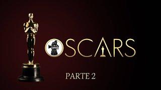 OSCAR 2021 - I film candidati [Seconda Parte]