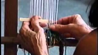 How To Construct a Loom and Start Weaving