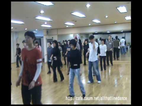 Line Dance - Sway Me Now