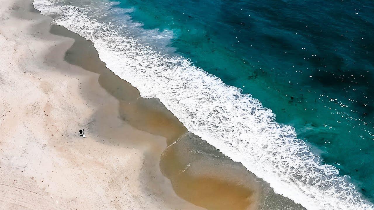 Emma & Jacob - Oceanside Wedding Videography (Dana Point, California)