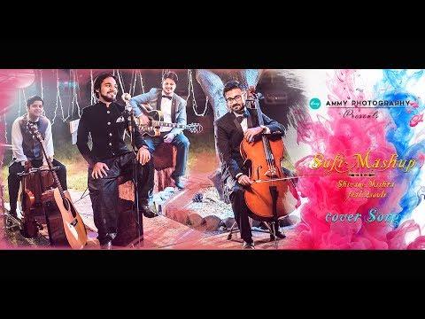 Aap Baithe Hain Balin Pe | Sufi Mashup Cover | Friendship Band  | Nusrat Fateh Ali Khan
