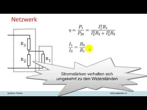 Spannungsteiler mit Widerstand oder Kapazität from YouTube · Duration:  5 minutes 18 seconds