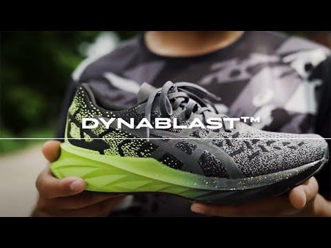 DYNABLAST™ Review   ASICS