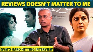 I CINEMA for money – Gautham Vasudev Menon Opens Up | ENPT | Queen | LittleTalks