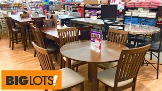 Big Lots Kitchen Dining Room Furniture, Big Lots Dining Room Tables