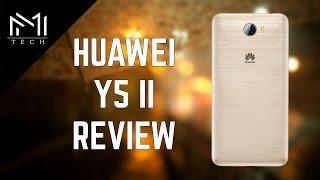 Huawei Y5 II Review