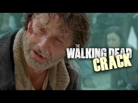 The Walking Dead Crack