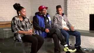 Spike Lee Interview 2012: Director on Financing 'Red Hook Summer', Promoting Film at Sundance