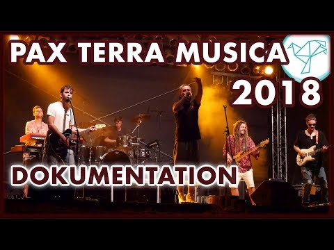 Pax Terra Musica Friedensfestival 2018