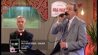 """Raidījums """"Vilciens Rīga - Valka"""" - 12.11. plkst. 19:45"""