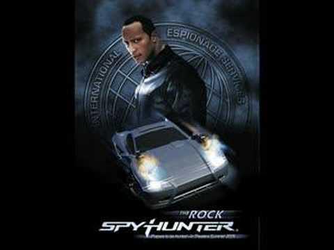 Saliva - Spy Hunter Theme
