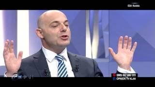 Opinion - Edi Rama! (17 qershor 2015)