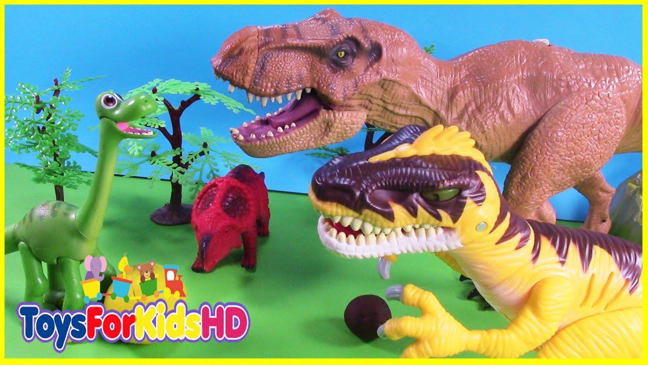 Videos De Dinosaurios Para Ninos El Dinosaurio Egoista Juguetes De Dinosaurios Toysforkidshd Youtube Podemos decir que los juguetes de dinosaurios son para niños, pero estamos seguro de que papás, tíos, primos y amigos van a jugar con todos ellos. videos de dinosaurios para ninos el dinosaurio egoista juguetes de dinosaurios toysforkidshd