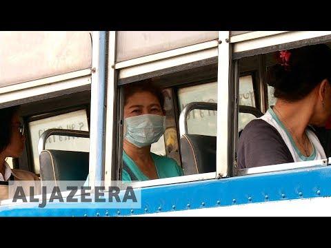 🇹🇭 Bangkok facing weeks of extreme air pollution