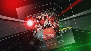 Terugblik seizoen 2015-2016