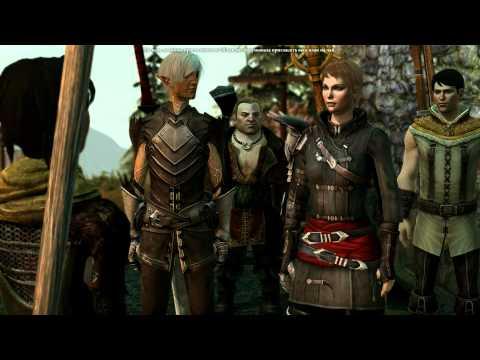 Dragon Age 2 - Merril: