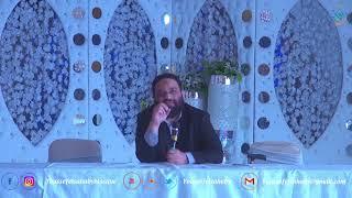 تجربة مهندس أيمن عبد الرحيم الحياتية - ندوة من هنا نبدأ