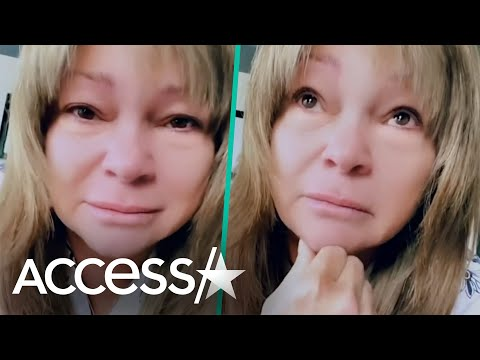 Download Valerie Bertinelli Tears Up In Clapback To Body Shamer