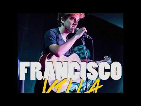 SALAD PARTY #PROFILES - FRANCISCO VILLA