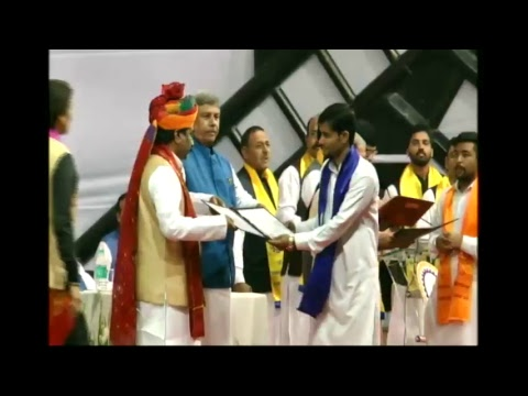 12th Convocation of MNIT