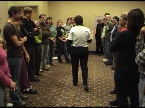 School of the Americas Watch - Nonviolence Training Workshop