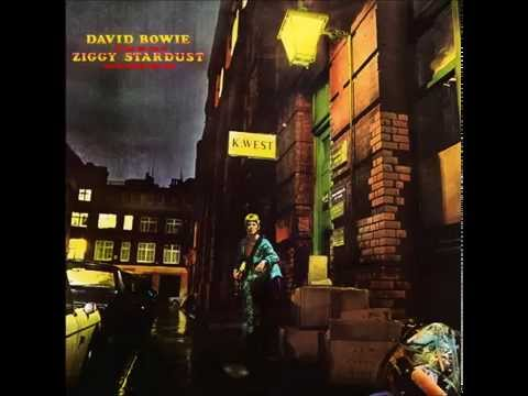 David Bowie - Starman