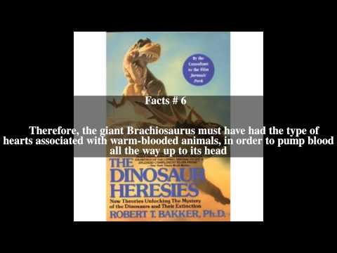 The Dinosaur Heresies Top # 14 Facts
