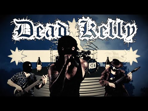 Dead Kelly - Sounds of Then