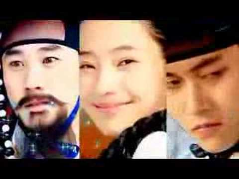 Sassy Girl Choon-hyang Opening