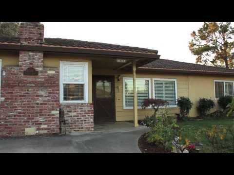 10397 Glencoe Cupertino House Listing