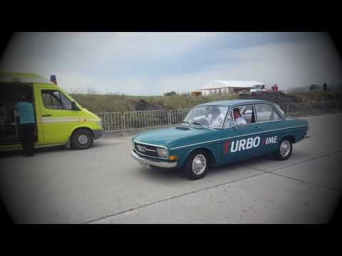 Old Audi 60`s - Oldtimer Car