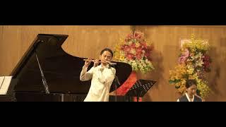 2018 호치민 세계 민속 음악축제 - 8. 한국- 베트남 민요의연곡