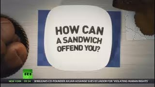 Sexist Sandwich? British grocery chain apologizes for selling gentlemans snack