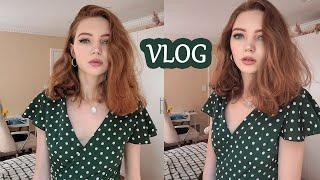 Повторяю макияж из Инстаграм VLOG