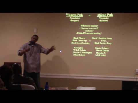 Regaining our Power: African History course - Swahili States
