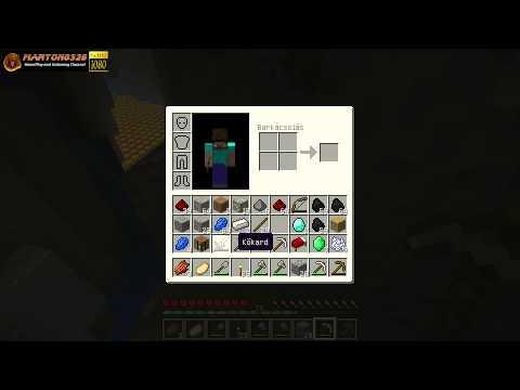 MineCraft surVival LanD és kéT MaGyaR 6. rész | HD | MiC |