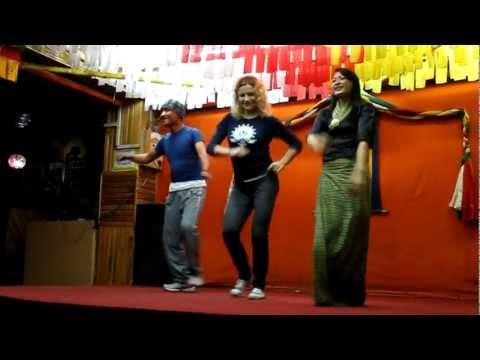 Bhutanese karaoke and me